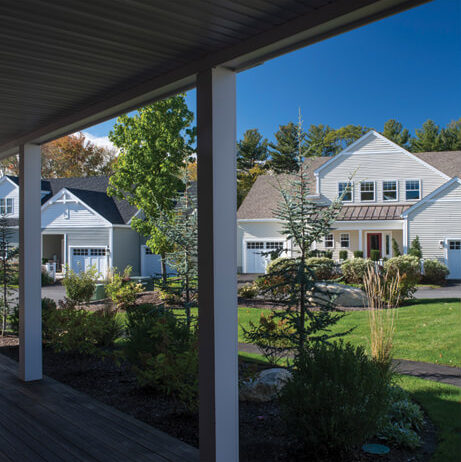 New Construction Homes Near Massachusetts | Best 55+ Community