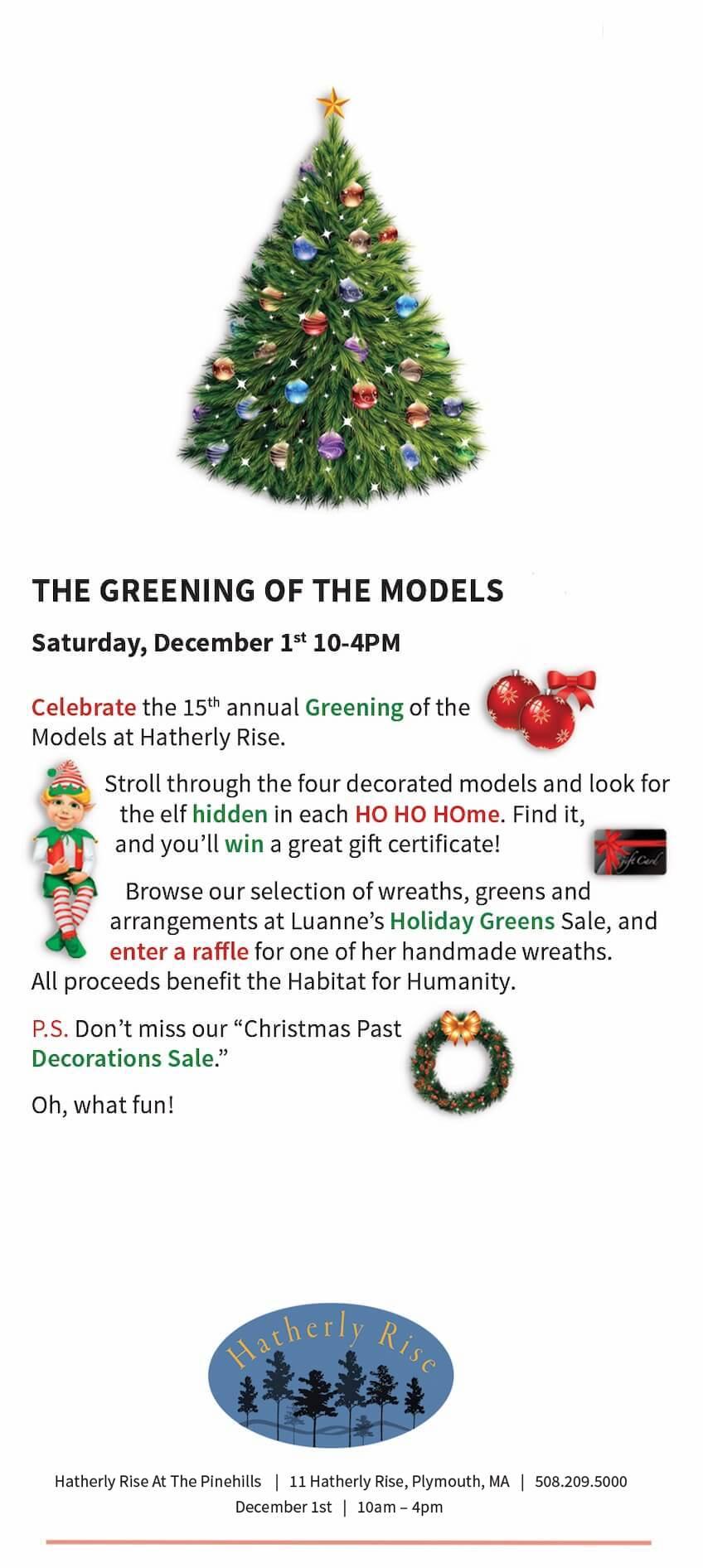 Pinehills Christmas On The Green 2021 Holiday Spirit At The Green Company The Green Company