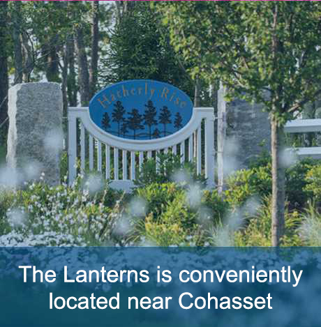 New Construction Homes Near Cohasset, MA | Best 55+ Community